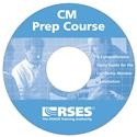 CM Prep Course CD