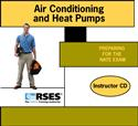 NATE Air Conditioning and Heat Pump Powerpoint Instructor CD