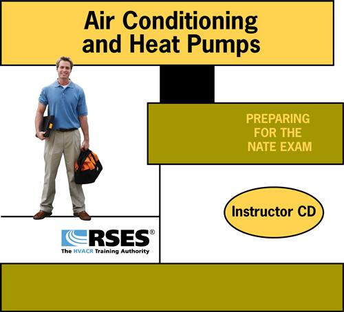 Nate Air Conditioning And Heat Pump Powerpoint Instructor