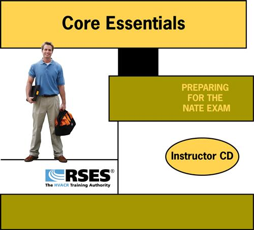 Nate Core Essentials Powerpoint Instructor Cd Rses Org