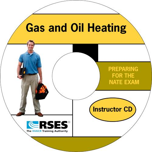 Nate Gas Amp Oil Heating Powerpoint Instructor Cd Rses Org