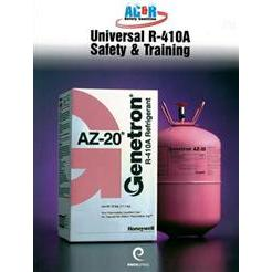 Universal R-410A Safety & Training
