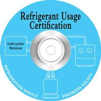Certification Epa Section 608 Rses Org