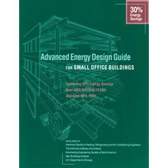 Advanced Energy Design Guide For Small Office Buildings