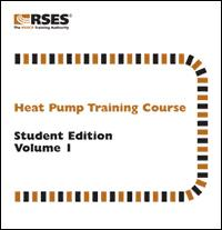 Training Heat Pump