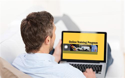 Air Conditioning and Heat Pumps Online Training Program: Preparing for The NATE Exam