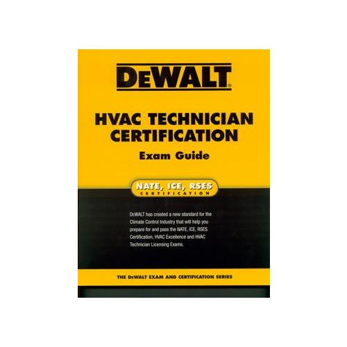 Certification Dewalt | RSES.org
