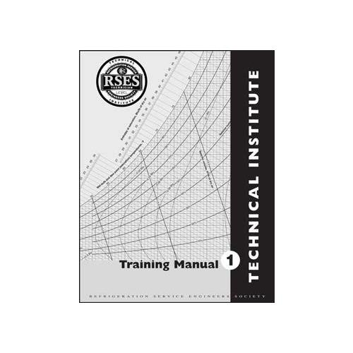 RSES Technical Institute Training Manual 1