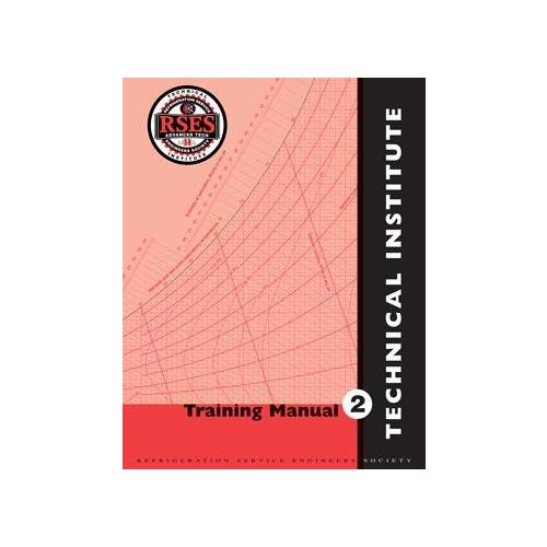RSES Technical Institute Training Manual 2